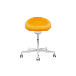 Saga Taburet | Swivel stools | Support Design