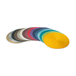 DOT place mat round | Sets de table | Authentics
