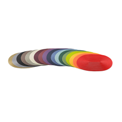 DOT place mat oval | Table mats | Authentics