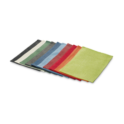 SQUARE place mat | Sets de table | Authentics
