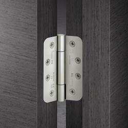 Door Hinge Aluminium | Charnière | FSB