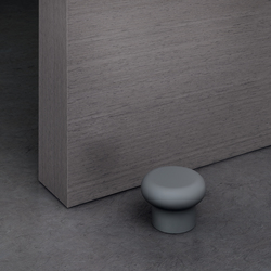 Door Stopper Aluminium | Door stops | FSB
