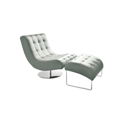 Virgola | Lounge chairs | DVO