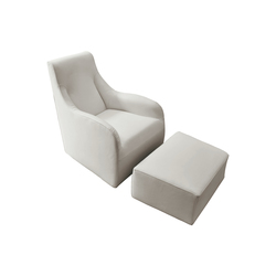 Wilma | Lounge chairs | DVO