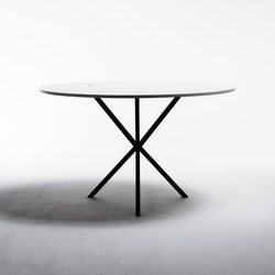 black round table. NEB Round Table | Dining Tables No Early Birds Black