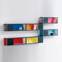 6x3 | Office shelving systems | ULTOM ITALIA