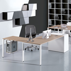 6x3 | Individual desks | ULTOM ITALIA