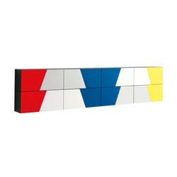 6x3 | Cabinets | ULTOM ITALIA