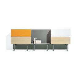 Isotta | Cabinets | ULTOM ITALIA