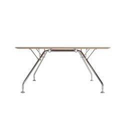 Prospero Office | Tables de repas | ULTOM ITALIA