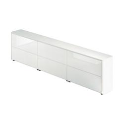 Prospero Office | Cabinets | ULTOM ITALIA