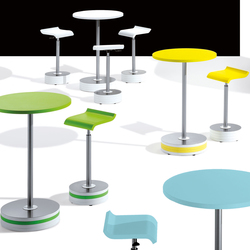 Twist | Bar stools | ULTOM ITALIA