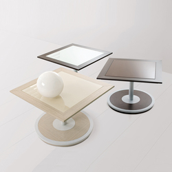 Capital2 | Coffee tables | ULTOM ITALIA