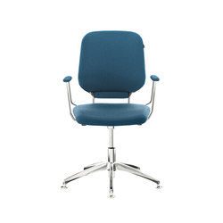 Savo Invite 910L | Visitors chairs / Side chairs | SAVO