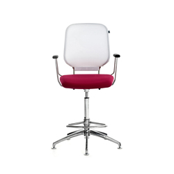 Savo Invite High 911L | Task chairs | SAVO