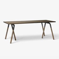 NA2 Table | Individual desks | &TRADITION