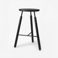 NA4 Barstool | Taburetes de bar | &TRADITION