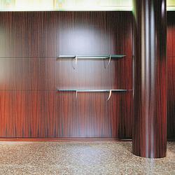 Century | Planchas de madera | ULTOM ITALIA