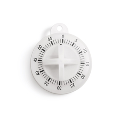 TICK kitchen timer with magnet | Kitchen accessories | Authentics