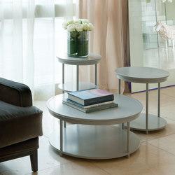 Plateaux | Tables basses | Porada