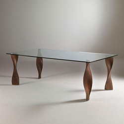 four | Dining tables | Porada