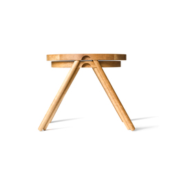 Tabletttisch Set | Side tables | Auerberg