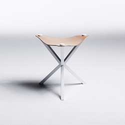 NEB Stool | Hocker | No Early Birds