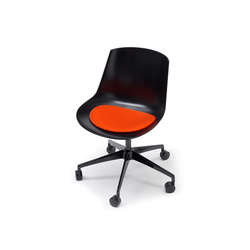 Seat cushion Flow Chair | Cuscini per sedute | HEY-SIGN