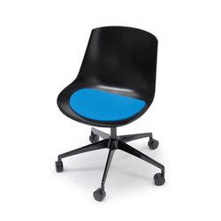 Seat cushion Flow Chair | Cojines para sentarse | HEY-SIGN