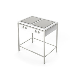 Outdoor Kitchen Table | Cucine da esterno | Viteo