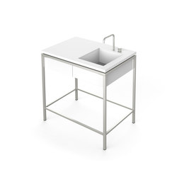 Outdoor Kitchen Sink | Cucine da esterno | Viteo