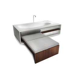 Shape Vascamisura VKA | Bathtubs | Falper