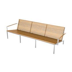 Lounge Sofa | Panche da giardino | Viteo