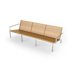 Home Lounge Sofa | Garden benches | Viteo