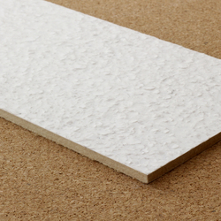 Polyaspartic resin decorative flake flooring system | Plastics | selected by Materials Council
