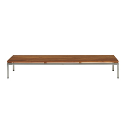 Home Lounge Bench | Garden benches | Viteo