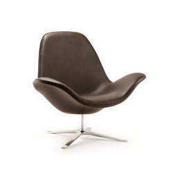 Concord low Armchair | Fauteuils d'attente | Stouby