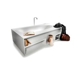Shape Vascamisura VKG | Free-standing baths | Falper
