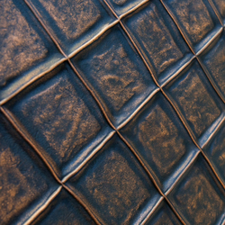 Texture | webbed board | Metal sheets | VEROB