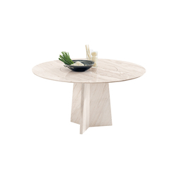Tadao | 1515 | Dining tables | Draenert