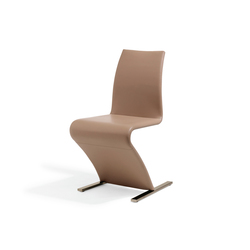 Coco Soft | 2023 | Chairs | Draenert