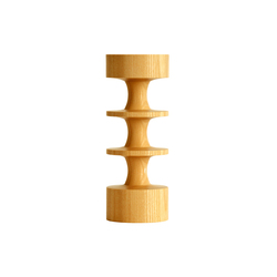 Abbott Candlestick | Bougeoirs | Bark