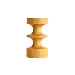 Costello Candlestick | Bougeoirs | Bark