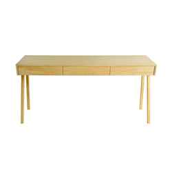 Beacon Desk | Einzeltische | Bark