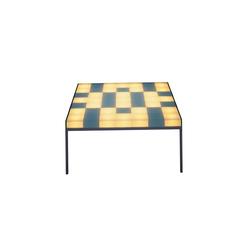Quadra-tish I G14 | Tavolini salotto | Draenert