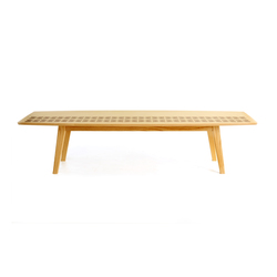 Beacon Coffee Table | Lounge tables | Bark