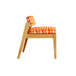 Beacon Desk Chair | Sedie | Bark