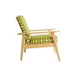 Beacon Lounge Chair | Sillones lounge | Bark