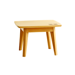 Beacon Side Table | Tables d'appoint | Bark