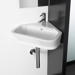 The Gap washbasin | Wash basins | ROCA